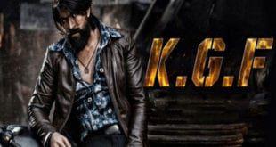 KGF | Cine Speaks