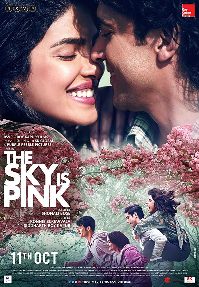 The Sky Is Pink Review A Deep Meaning Emotional And Life Changing Journey Cine Speaks Signing up with facebook means faster registration, and quicker access to all member areas of indiaparenting. the sky is pink review a deep